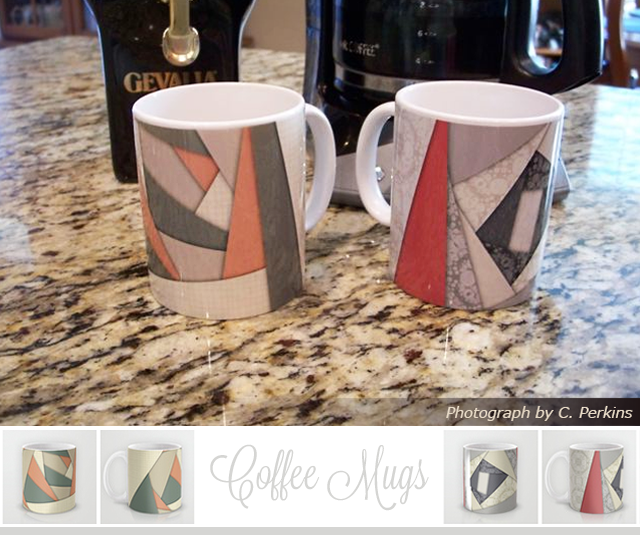 Enjoy Your Coffee In Style
