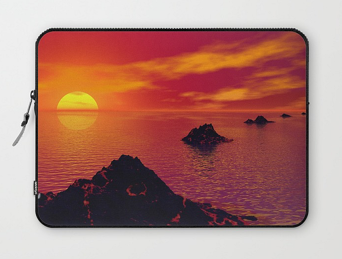 New Product Offering: Laptop Sleeves