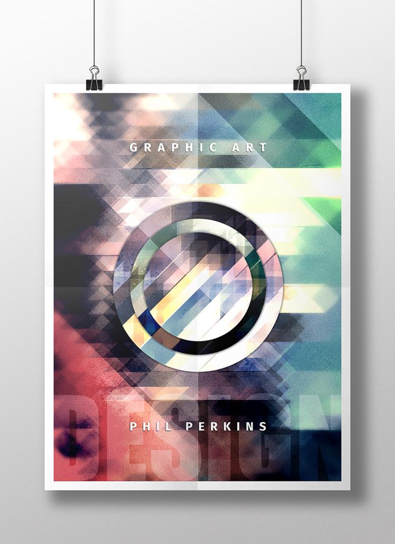 Phil Perkins Graphic Artist