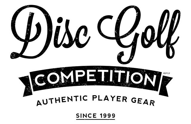 Disc Golf Player Gear