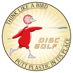 Think Like A Bird