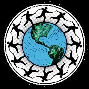 Disc Golfing Planet Earth