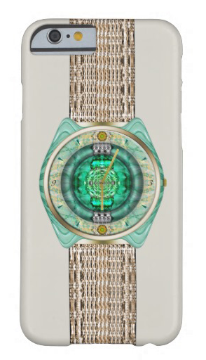 Glass Watch