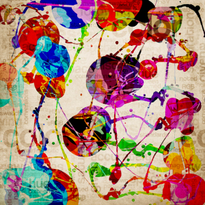 Abstract Expressionism 2
