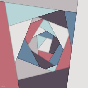 Colorful Geometric Layers