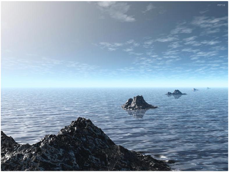 Ocean Island Chain