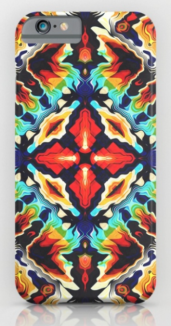 Ornate Geometric Colors