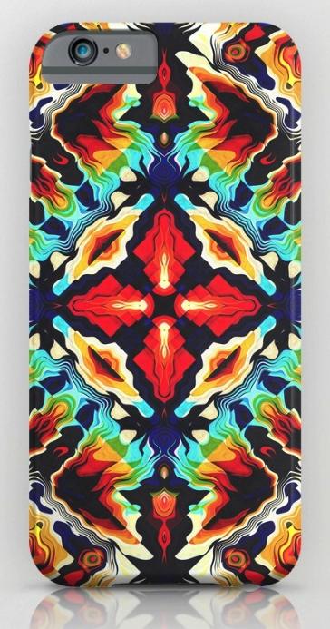 Ornate Geometric Colors
