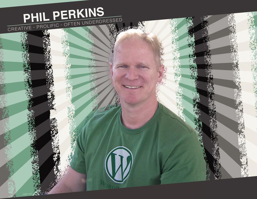 Phil Perkins