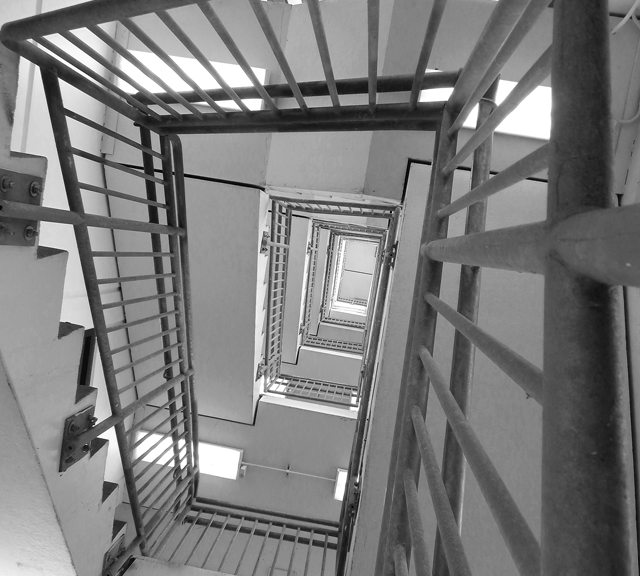 Stories of Stairs