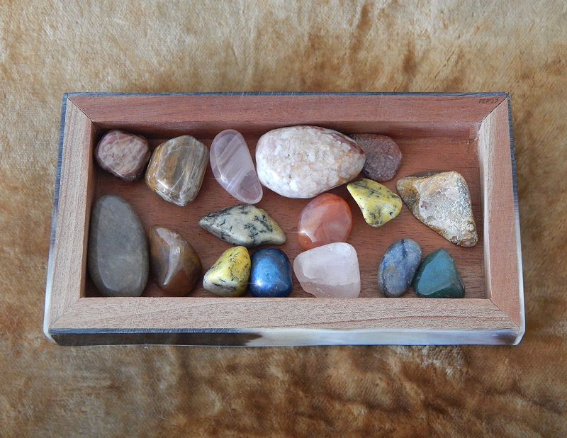 Box of Rocks
