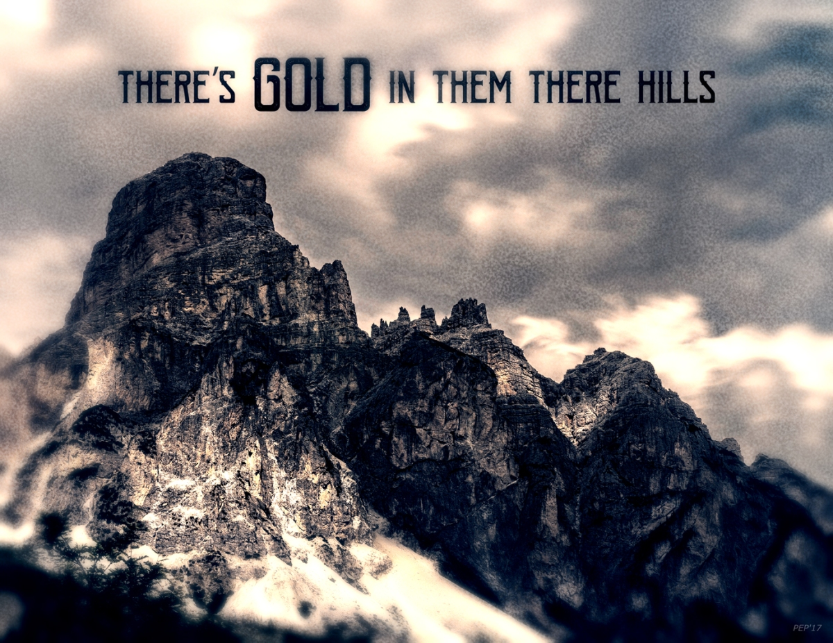 Gold Miners Creed