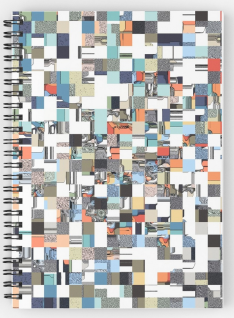 Colorful Chaotic Squares