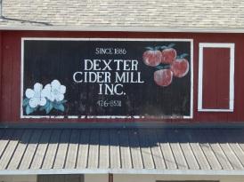 Biking Ann Arbor To Dexter And Back
