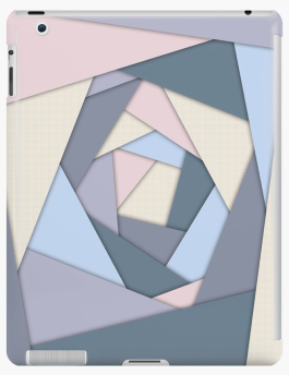 Geometric Layers of Color