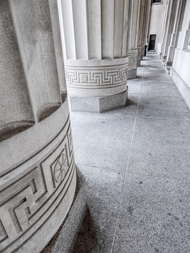 Architectural Pillars