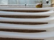Christmas 2017 Snowfall