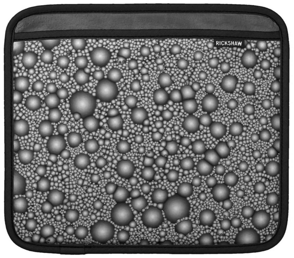 Monochrome Macro Cluster