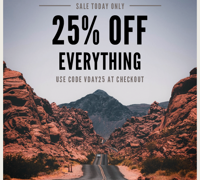 Sale 25% Off Everything At Society 6
