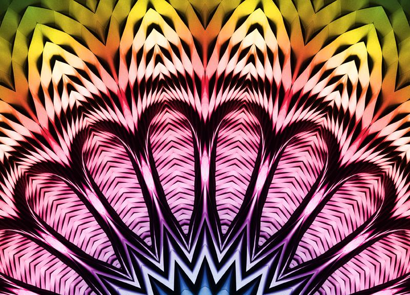 Spectrum Sun Flower