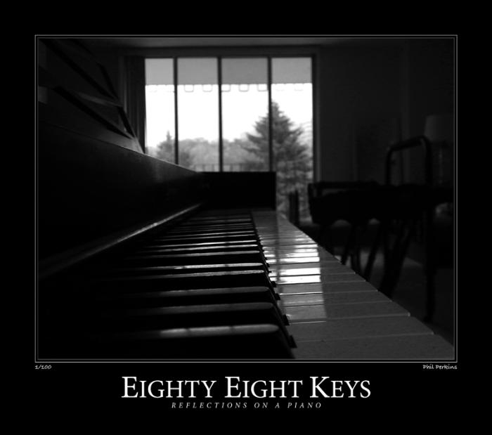 Eighty Eight Keys