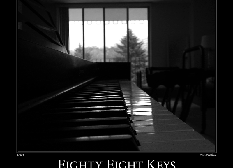 Eighty Eight Keys