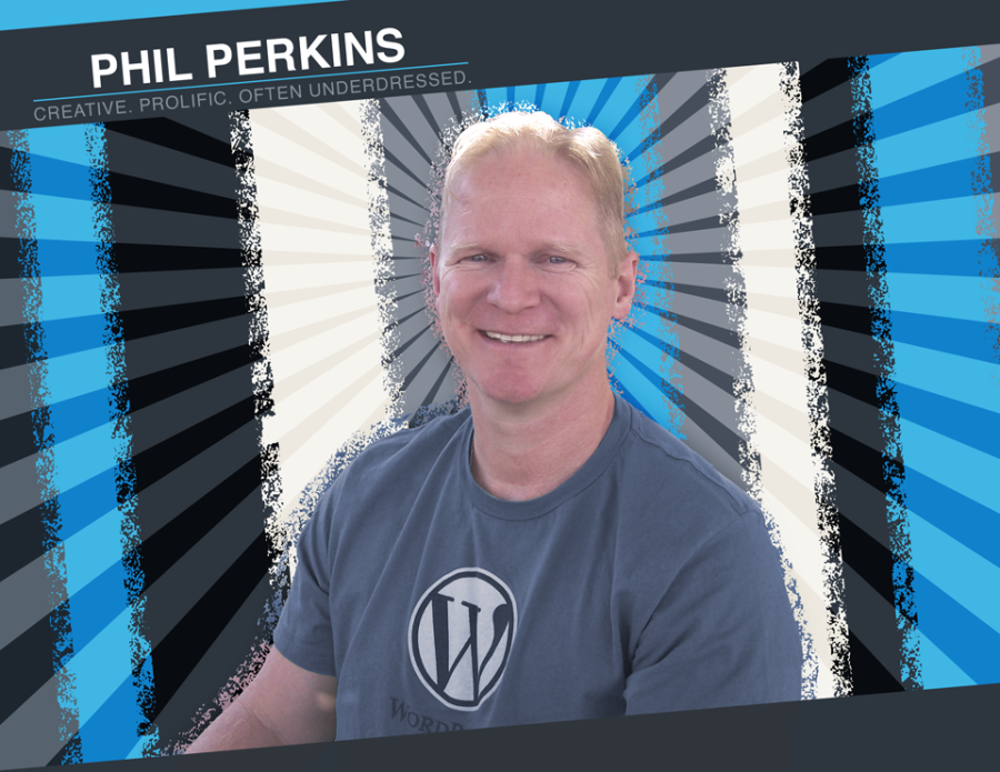 Phil Perkins