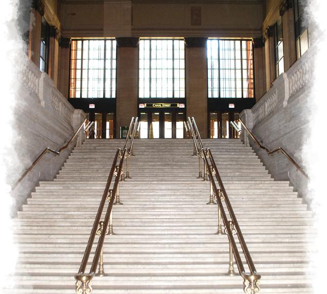 Union Street Station