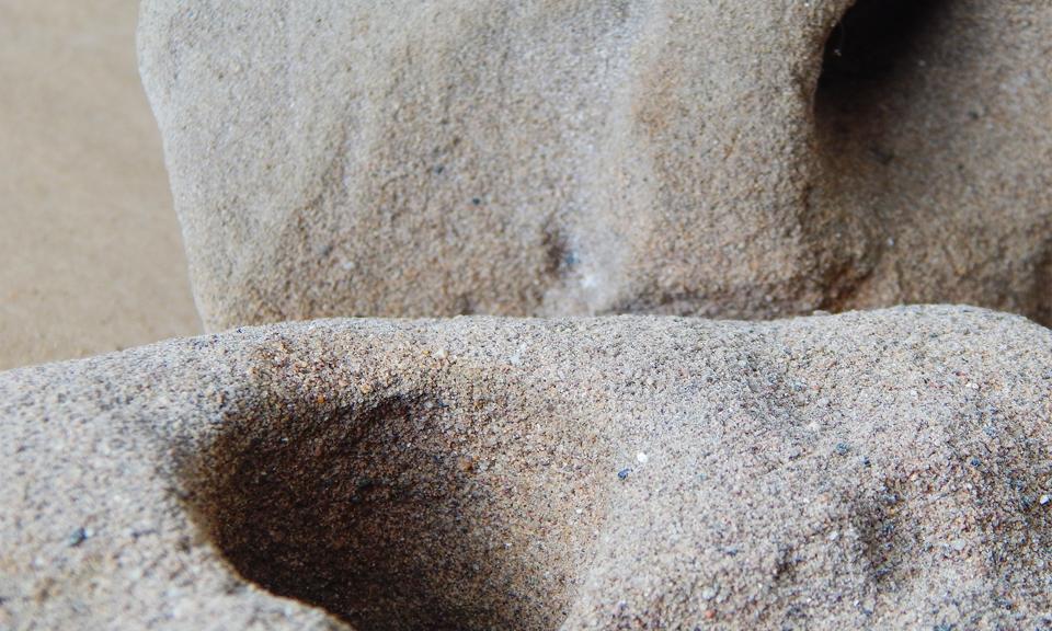 Carved Sandstones