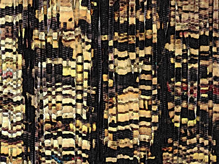 Heavy Digital Abstract