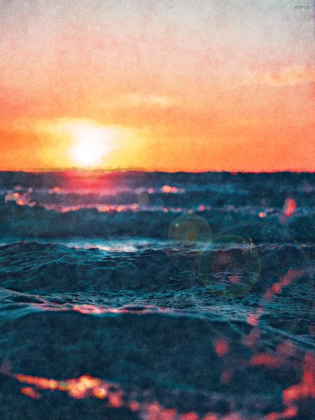 Sea And Sun