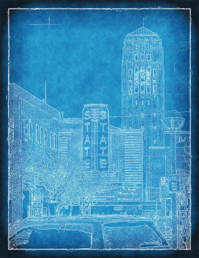 Campus Town Ann Arbor