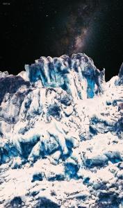 Universe In Winter