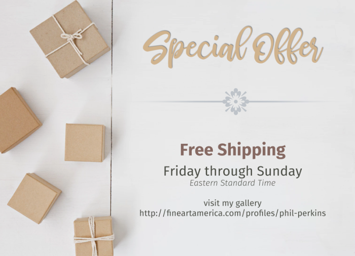 Free Shipping at Fine Art America