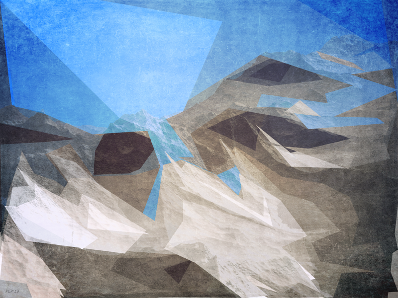 Angles Mountain