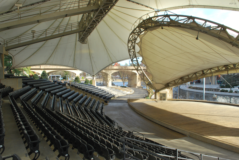 Tennessee Amphitheater