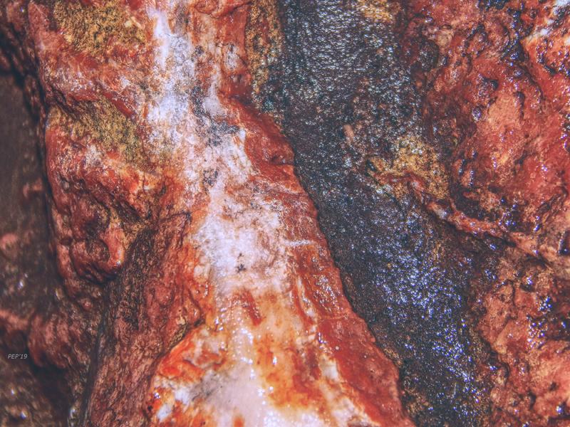 Macro Quartz Stone