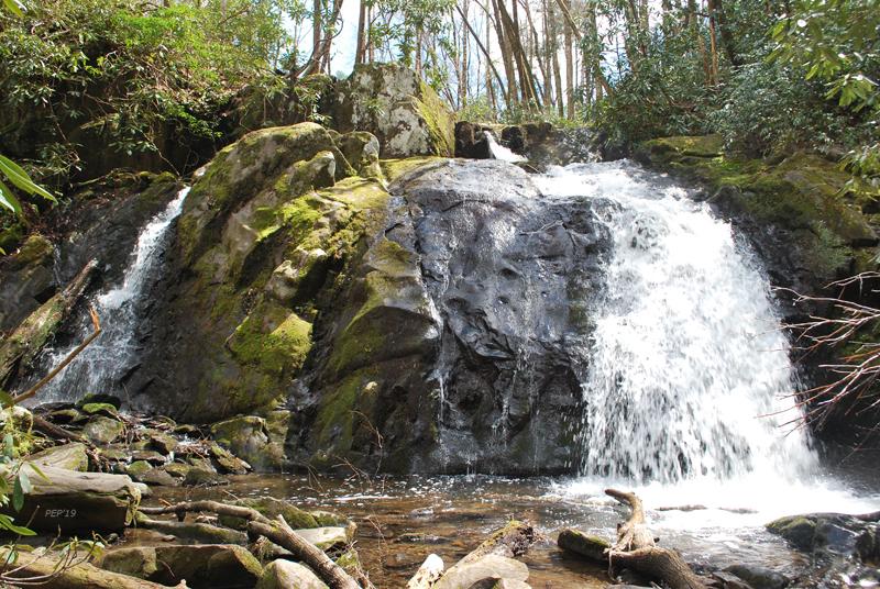 Upper Meigs Falls
