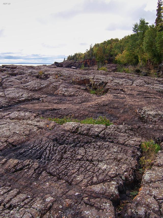 Upper Peninsula Shores